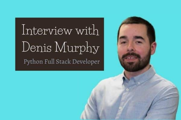 Interview with Denis Murphy