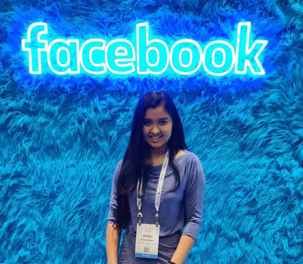 How to Get an Internship at Facebook - Anjali Viramgama